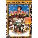 Jumanji [Collector's Edition] [DVD]